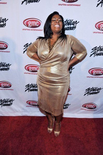 Kim Burrell Makes Strategic Move With Arrow Records