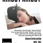 "New Music: Krissy Krissy: ""Dream"""
