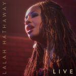 Grammy Nominated 2016: Lalah Hathaway