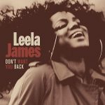 "#NowPlaying/Visuals: Leela James: ""Don't Want You Back"""