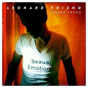 """New Music: Leonard Friend – """"Lynryd Frynd"""" EP"""