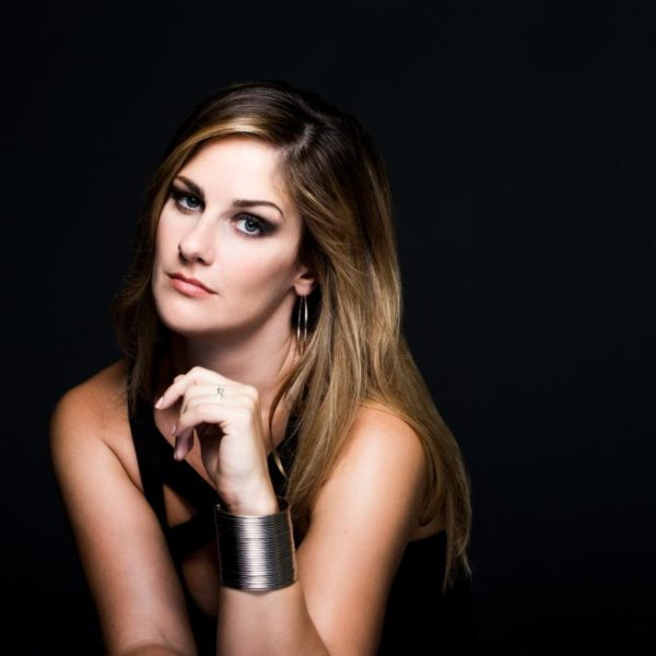Lindsey Webster Back To Your Heart