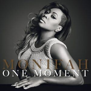 "New Music: Monifah – ""One Moment"""