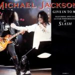 "MJ Mondays: Michael Jackson: ""Give Into Me"""