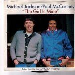 "MJ Mondays: Michael Jackson Feat. Paul McCartney: ""The Girl Is Mine"""