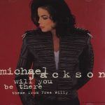 "MJ Mondays: Michael Jackson: ""Will You Be There"""