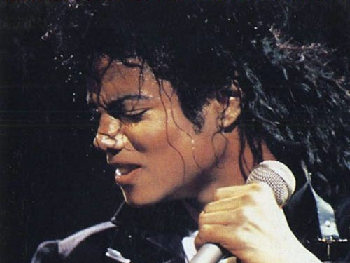 Michael Jackson Another Part Of Me