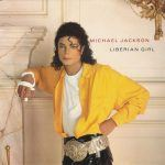 "MJ Mondays: Michael Jackson: ""Liberian Girl"""