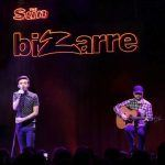 Live Show Review: Nathan Sykes at the Sun Bizarre Gig in London