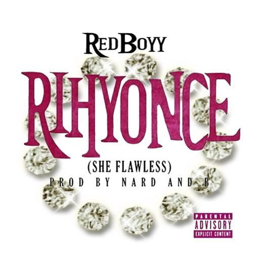 Rihyonce-She-Flawless-English-2015-500x500