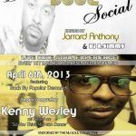 Out & About: Saturday Soul Social @The Speakeasy Lounge