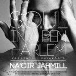 Events: Soul In A Pen Harlem feat. Na'Cir Jahmill April 26, 2013