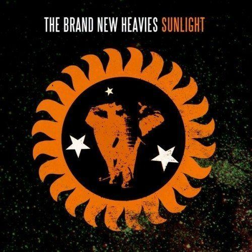 "New Music: Brand New Heavies feat. N'Dea Davenport ""Sunlight"""