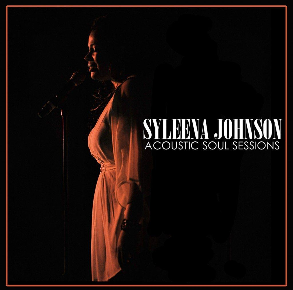 "New Release: R&B Diva, Syleena Johnson Brings New Live CD Through ""Acoustic Soul Sessions"""