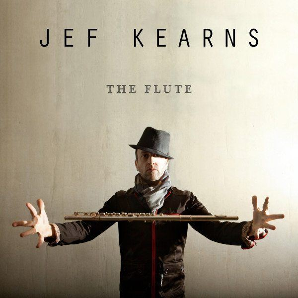 The Flute COVER ART