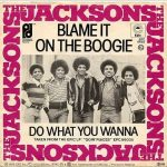 "MJ Mondays: The Jacksons: ""Blame It On The Boogie"""