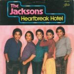 "MJ Mondays: The Jacksons: ""Heartbreak Hotel/This Place Hotel"""