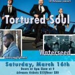 Tortured Soul is Hitting the ATL – Saturday, March 16th!!