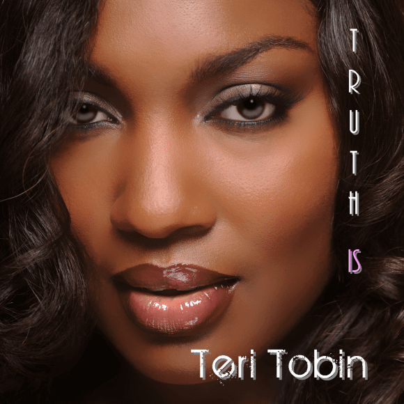 "New Music: Teri Tobin – ""Truth Is"""