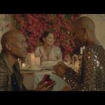 Visuals: Tyrese: The Black Book Short Film Trailer