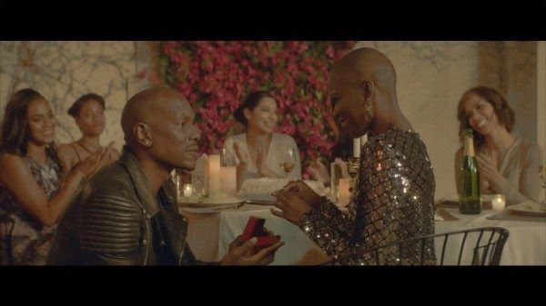 Tyrese Black Book