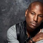 Grammy Nominated 2016: Tyrese Gibson