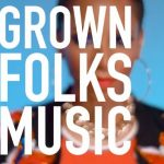 "#Visuals: Vivian Green: ""Grown Folks Music (Work)"""