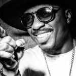 "Now Playing: Anthony Hamilton: ""Save Me"""