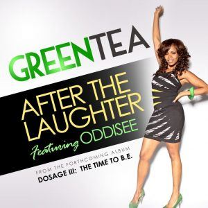 "New Music: Green Tea ""After the Laughter"" feat. Oddisee"