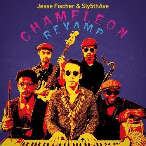 #GetIntoIt: Jesse Fischer & Sly5thAve – Chameleon Revamp