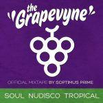"New Music: Soptimus Prime Presents ""the Grapevyne"" Vol. 1 & Vol. 2"