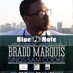 Bradd Marquis Sings Sam Cooke