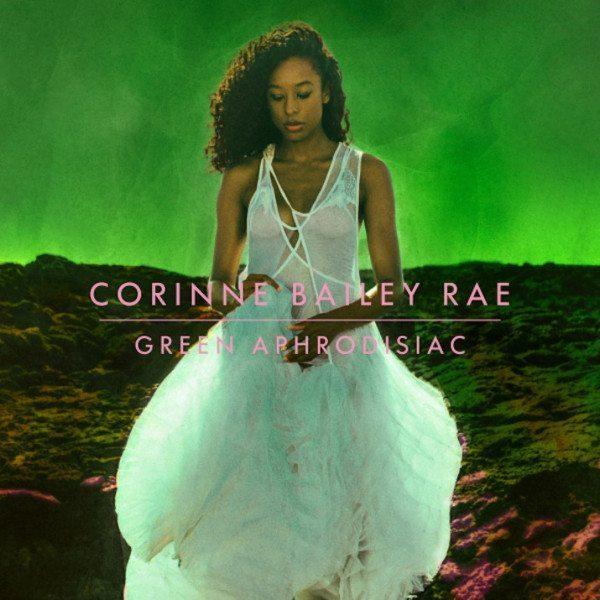 corinne-bailey-rae-green-aphrodisiac-single-cover