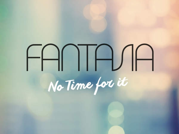 Fantasia No Time For It