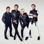 Legends Can't Wait:  An Open Fan Letter to Duran Duran & Kinda, Sorta, a Show Review Too