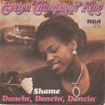 "#GetGrown: Evelyn ""Champagne"" King -""Shame"""