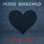 "Now Playing: Musiq Soulchild: ""Heart Away"""