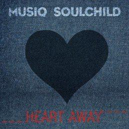 Musiq Soulchild Heart Away