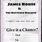 #NewMusic  James 'Biscuit' Rouse and The Buttered Biscuits