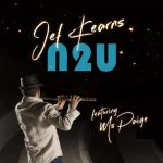 "Now Playing/Visuals: Jef Kearns: ""N2U"" (Into You) Feat. Ms. Paige"