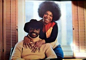 "The Bridge: Roberta Flack & Donny Hathaway ""You've Lost That Loving Feeling"""