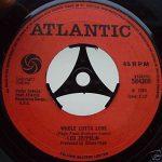Led Zeppelin - Whole Lotta Love