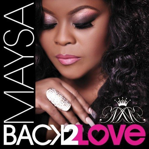 "New Music: Maysa ft Stokley: ""Keep It Movin'"""