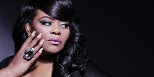 "New Music: Maysa – ""When You Touch Me"""