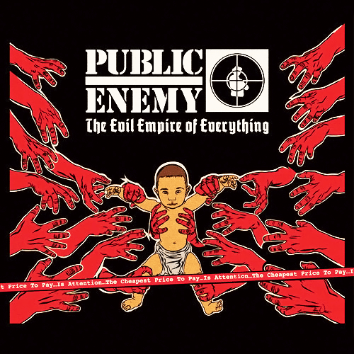 "New Video from Public Enemy – ""Everything"""