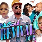 Live Shows/Concerts: NuSoul Revival Tour: Feat. Musiq Soulchild, Lyfe Jennings, Kindred The Family Soul & More!