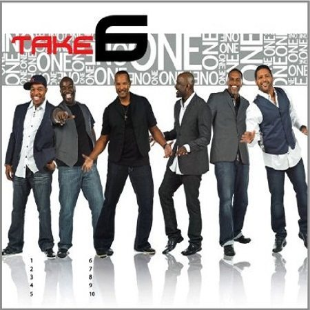 "Take 6's New Album Shows You the ""One""!"